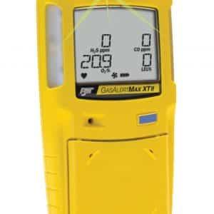 دستگاه گاز سنج 4 گاز