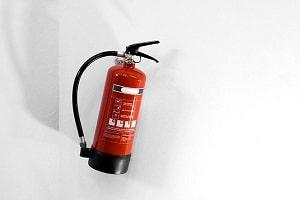 8 ابزار لازم به هنگام آتش سوزی در خانه
